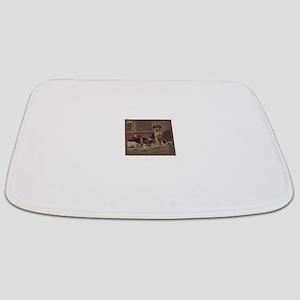 foxhounds-1 Bathmat