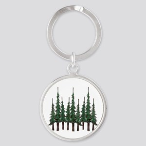 FOREST Keychains