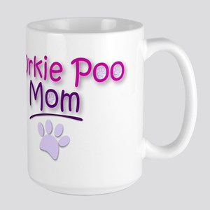Yorkie Poo Mom Mugs