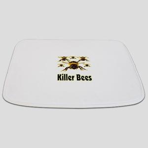 Killer Bees - 1 Bathmat