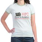 NfC Logo T-Shirt