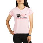 NfC Logo Performance Dry T-Shirt