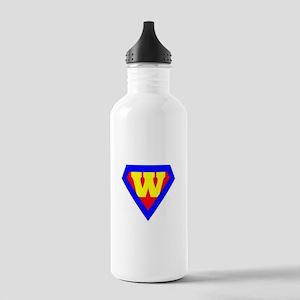 Wonder Woman Stainless Water Bottle 1.0L