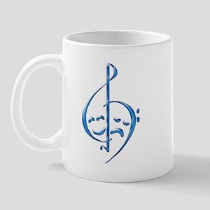 Musical Theatre Mug