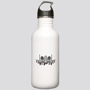 Warthog Stainless Water Bottle 1.0L