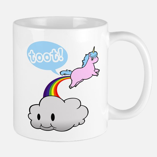 Unique Cutie Mug