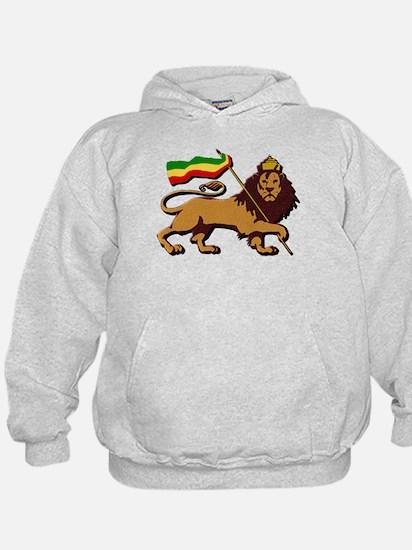 LOJwEthioFlagNEW Sweatshirt