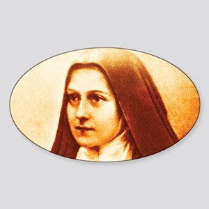 St. Therese Sticker