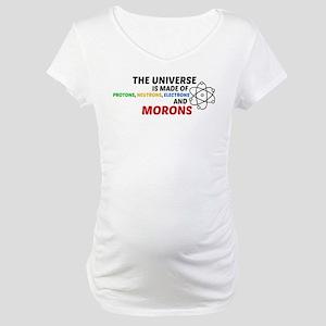 The Universe Maternity T-Shirt
