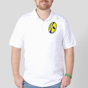 Romania Rugby Golf Shirt