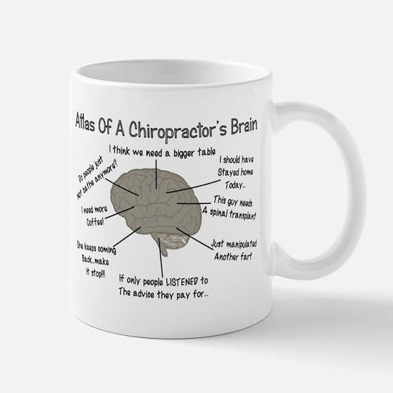 Cute Chiropractor Mug