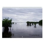 Canoe View Wall Calendar
