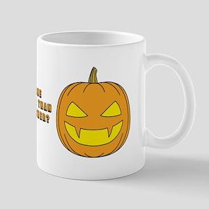Is One Bigger? Mug