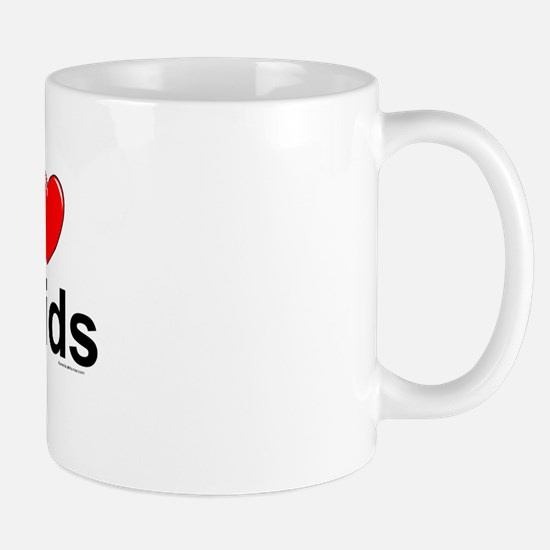 Roids Mug