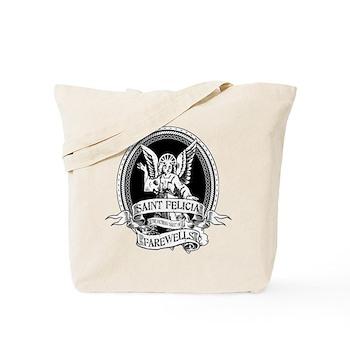 Saint Felicia Tote Bag