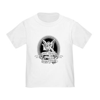 Saint Felicia Infant/Toddler T-Shirt