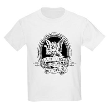 Saint Felicia Kids Light T-Shirt