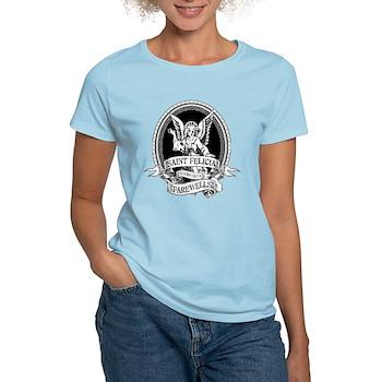 Saint Felicia Women's Light T-Shirt