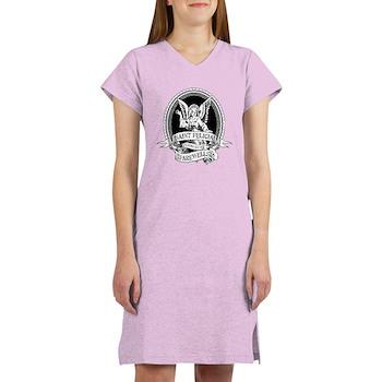 Saint Felicia Women's Nightshirt