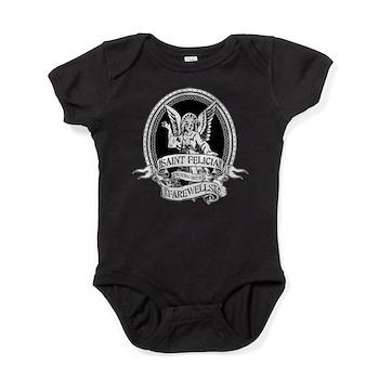 Saint Felicia Baby Bodysuit