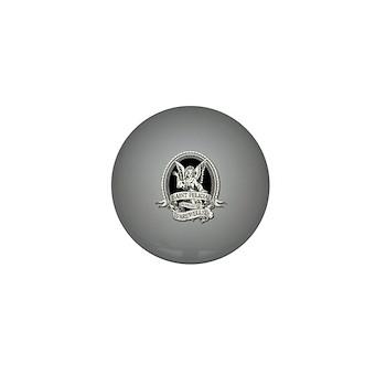 Saint Felicia Mini Button (10 pack)