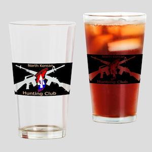 nkhunter Drinking Glass