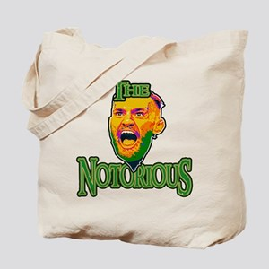TheNotorious Tote Bag