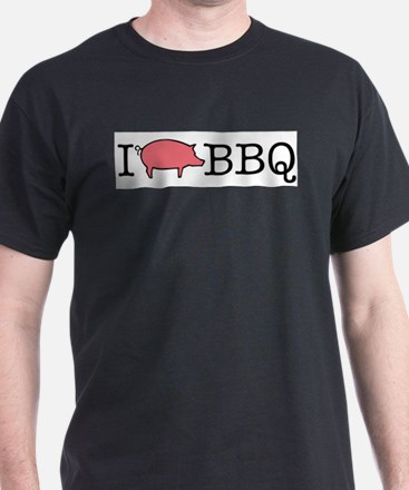 Unique Fathers day barbeque T-Shirt