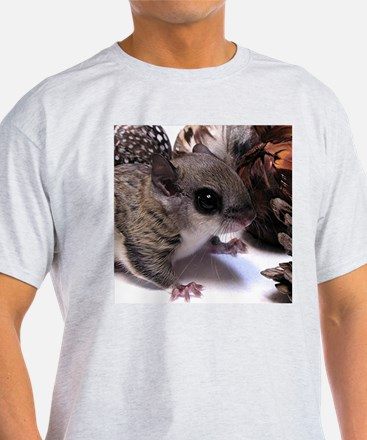 Unique Flying squirrels T-Shirt