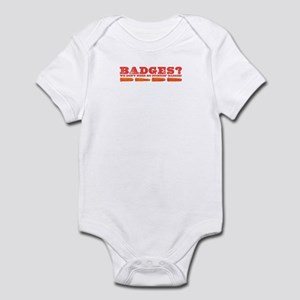 Badges? Infant Bodysuit