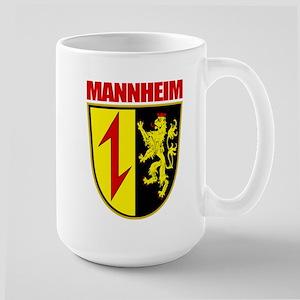 Mannheim Mugs