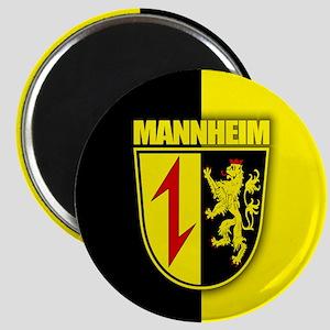 Mannheim Magnets