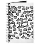 Brainy Flip Flops Journal