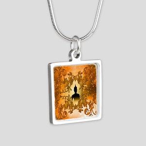 Buddha Necklaces