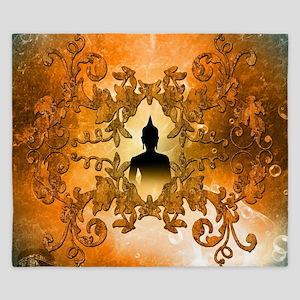 Buddha King Duvet