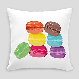 The Macaron Everyday Pillow