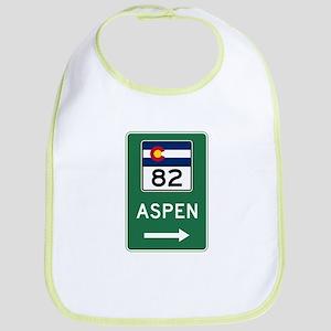 Aspen, Colorado Bib