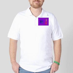 Modesty and Elegance Golf Shirt
