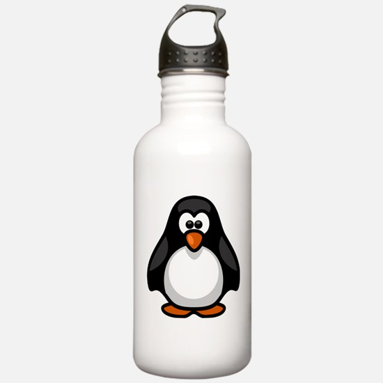 Cute Arctic Water Bottle