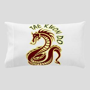 taekwondodragon Pillow Case