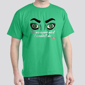 She-Hulk Tell Me Again T-Shirt