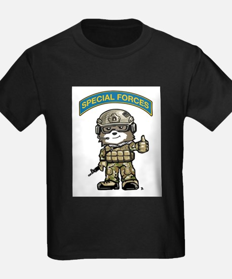 Cute Special forces T