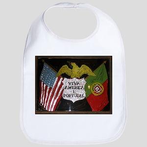 Portugese American Bib