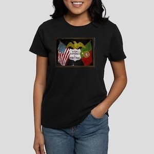 Portugese American T-Shirt