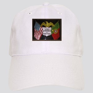 Portugese American Cap