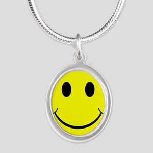 Smiley Face Necklaces
