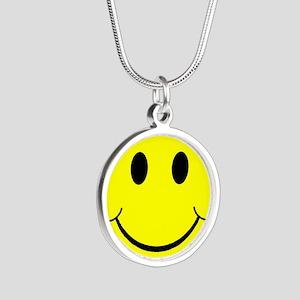 Smiley Face Necklaces