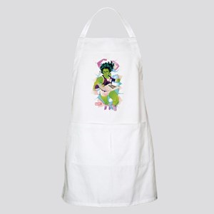 She-Hulk Summons to Appear Apron