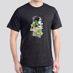 She-Hulk Summons to Ap T-Shirt