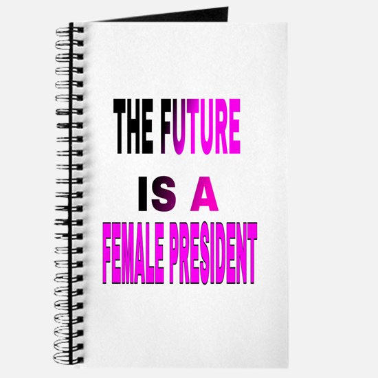 The Future Is A Journal